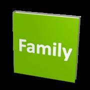 Палитра Family
